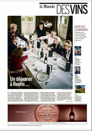 Le Monde des Vins 12/16