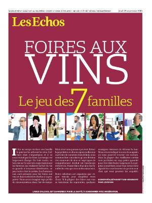 Les Echos SL 09/16