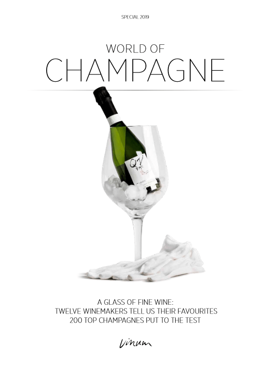 World Of Champagne 2019