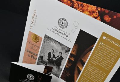 Journal Printemps - Été 2019