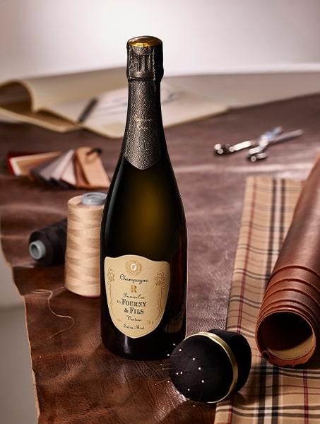 Champagne Cuvée R