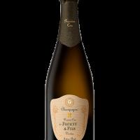 """Champagne Cuvée """"R"""""""