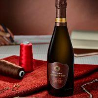 Champagne Monts de Vertus 2013
