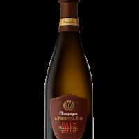 Champagne Mont de Vertus 2013