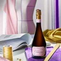 Champagne Monts de Vertus Rosé