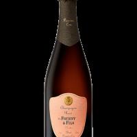 Champagne Rosé Brut
