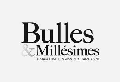 Bulles & Millésimes