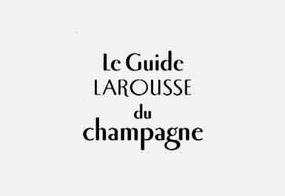 Larousse Champagne