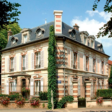 Une Famille - Champagne Veuve Fourny & Fils