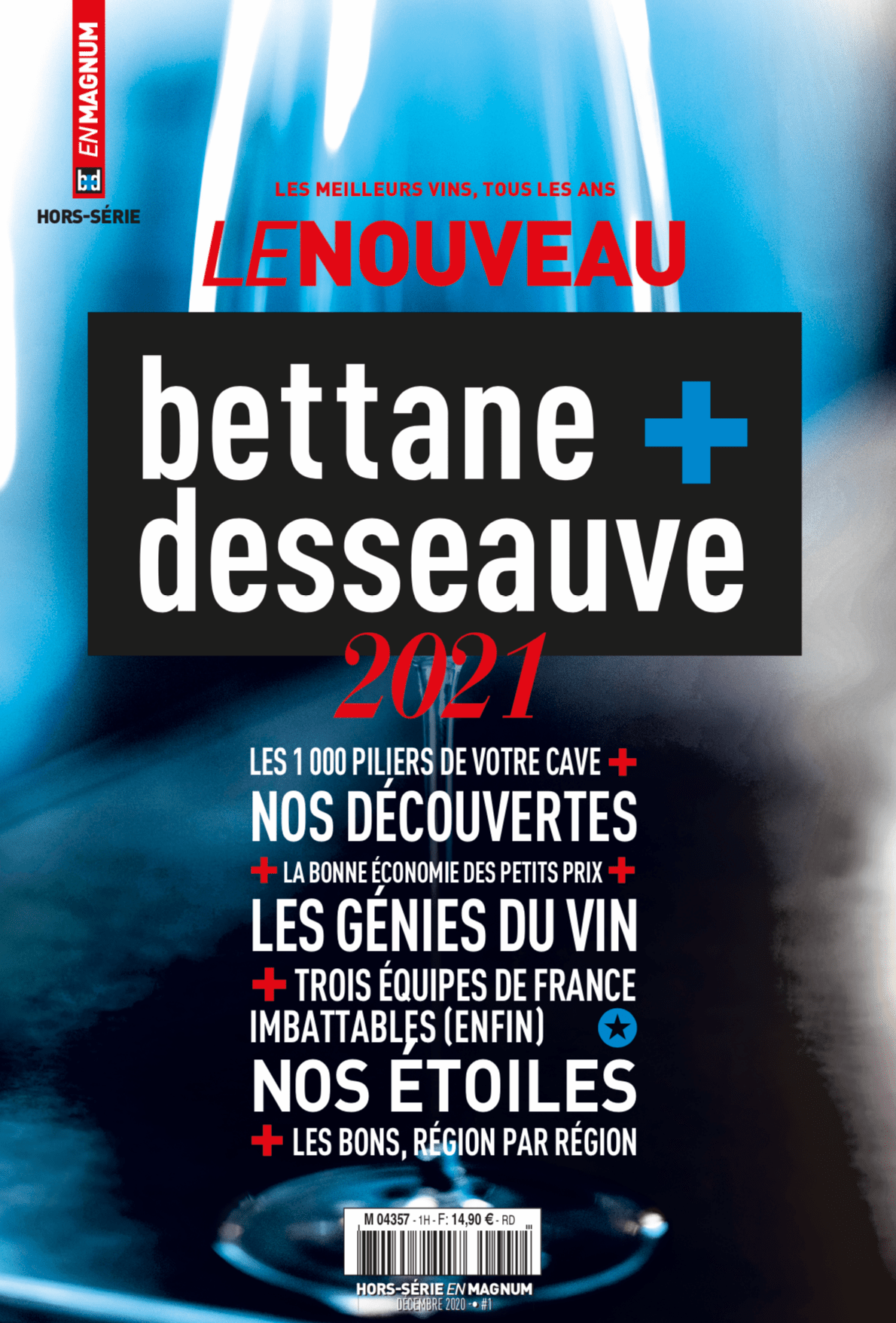 Bettane & Desseauve - hors série 2021